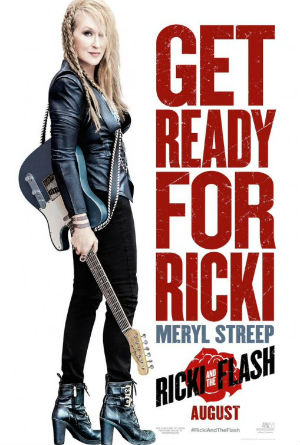 'Ricki and the Flash' Advance Screening Passes