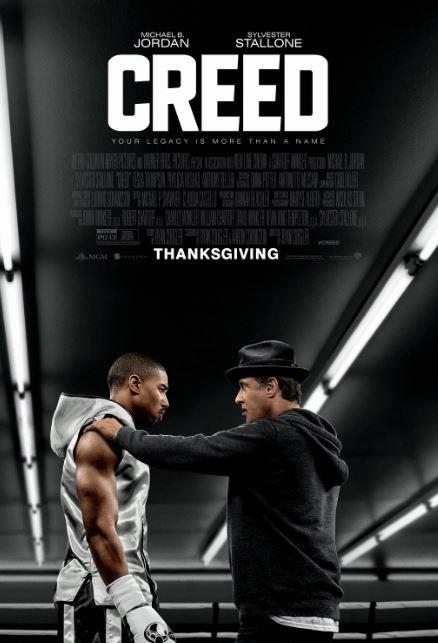 'Creed' Advance Screening Passes