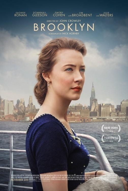 'Brooklyn' Advance Screening Passes