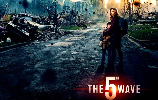 'The 5th Wave' Advance Screening Passes