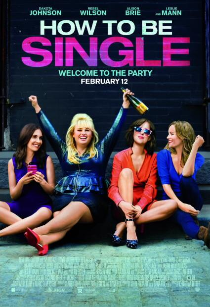 'How to be Single' Advance Screening Passes