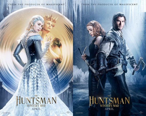 'The Huntsman: Winter's War' Advance Screening Passes