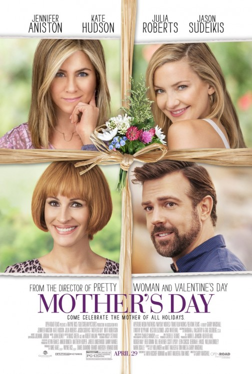 'Mother's Day' Advance Screening Passes