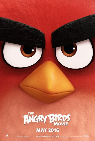 'The Angry Birds Movie' Advance Screening Passes