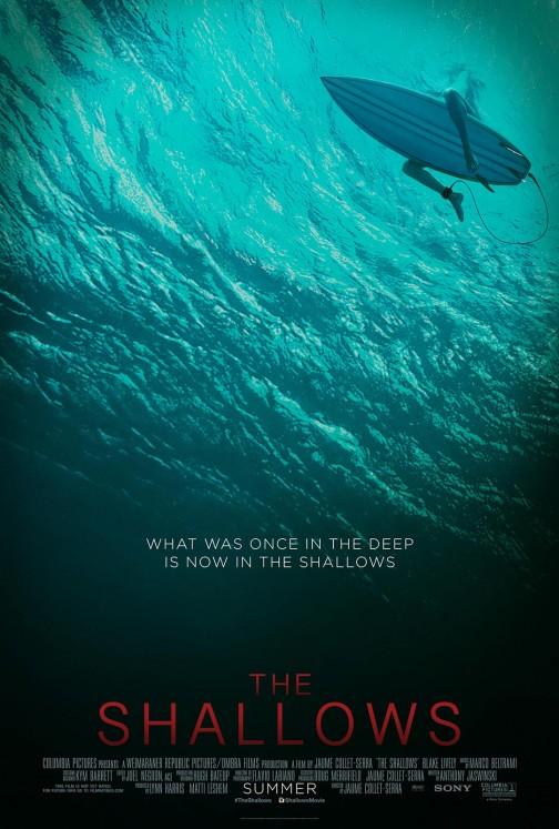 'The Shallows' Advance Screening Passes
