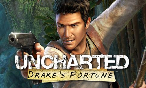 Uncharted Is Making Its Way To The Big Screen!