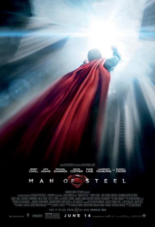 man-of-steel poster