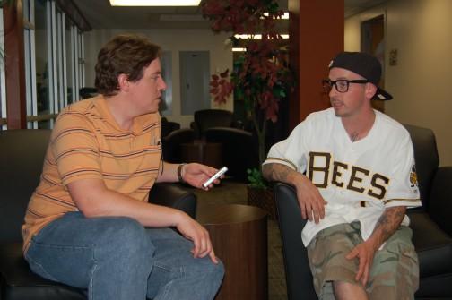 The Sandlot' Interview: Chauncey