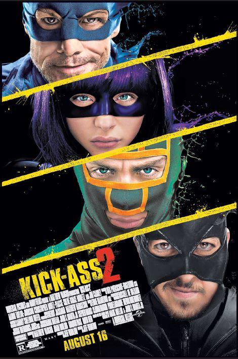 KA2 Poster Art - Color