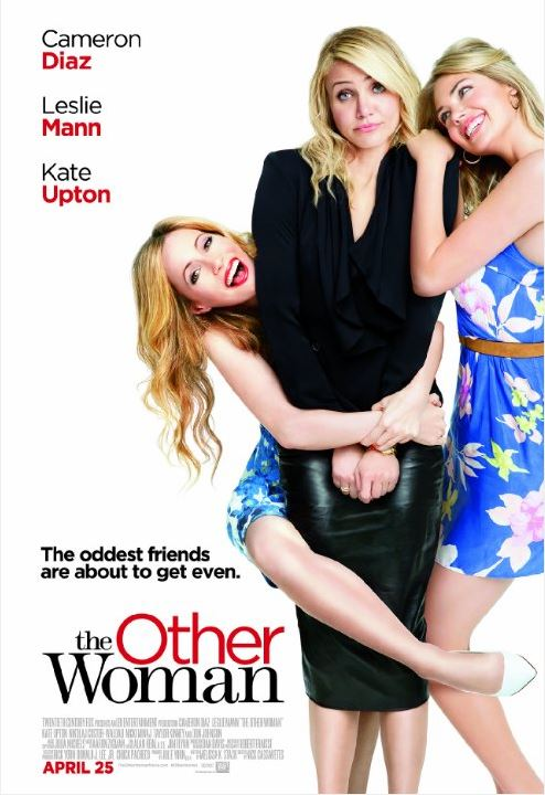 Other Woman Poster
