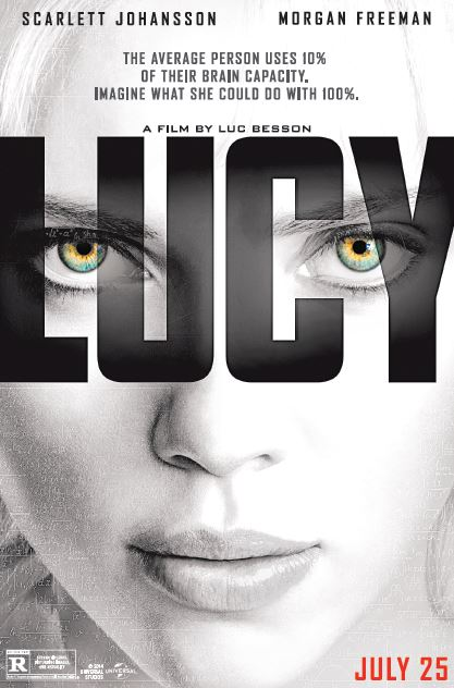 LUCY Promo Art - Color